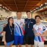 San Marino 2017 medagliati
