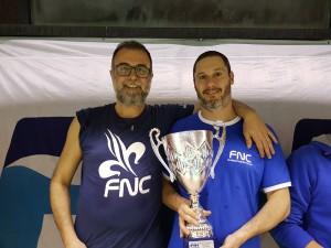 allenatori  FNC vincenti