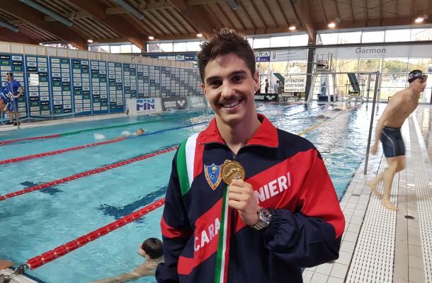 Matteo oro