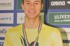 Ruben Chiostri oro