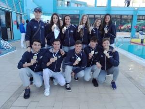 gruppo Malta